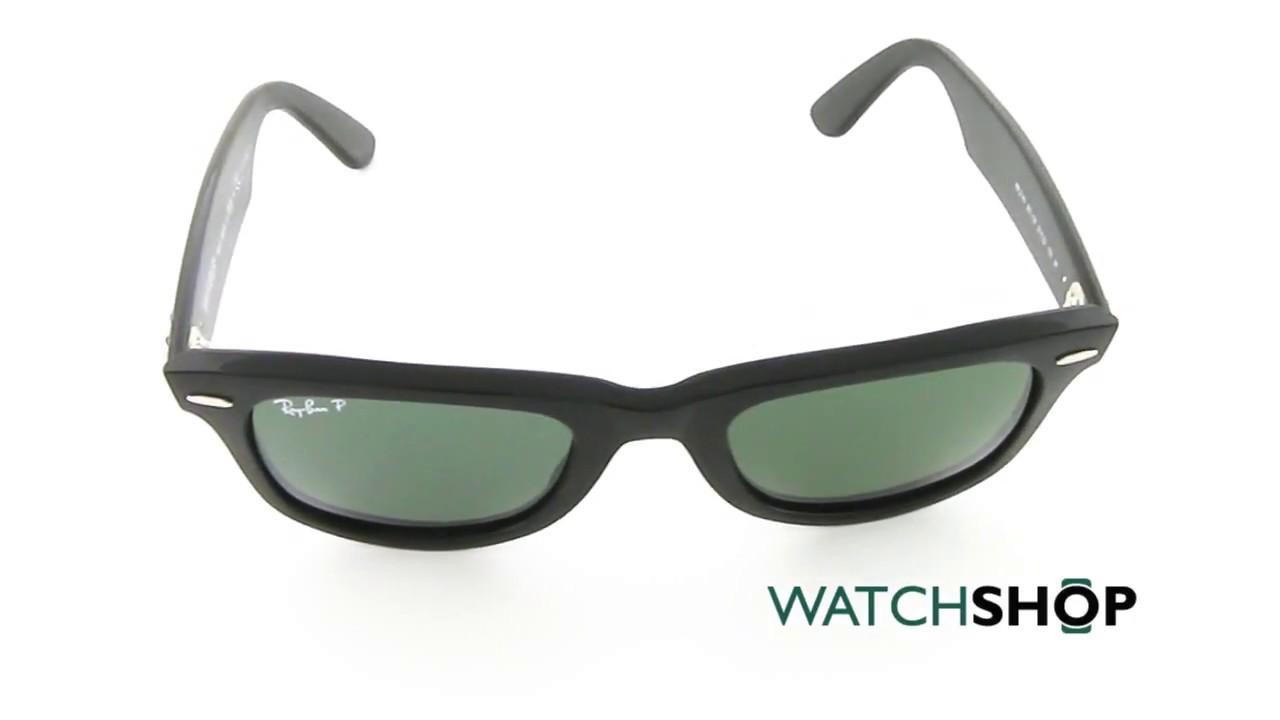 Ray-Ban Original Wayfarer Classic Sunglasses (RB2140-901 58-50 ... bf4a66ceddc7