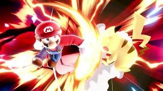 Super Smash Bros. Ultimate - Smash Rivals Anytime, Anywhere Trailer
