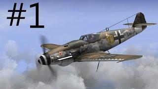 IL-2 Sturmovik: 1946 - German Missions #1