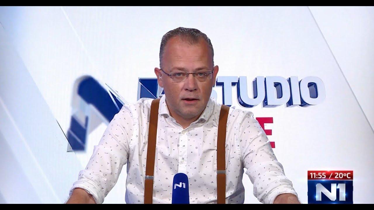 """Zlatko Hasanbegović: """"Moja supruga po zanimanju je majka, ne može ostati  bez posla"""" - YouTube"""