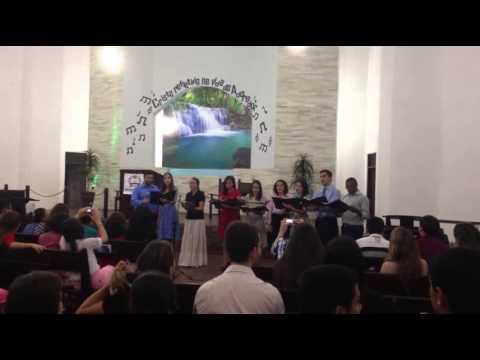 I Conferência Jovem de Música Da Igreja Batista Regular de Cidade Satélite -