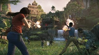 Uncharted: The Lost Legacy - Part 2