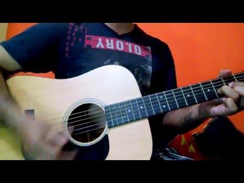 Tumse Hi Tumse - Anjaana Anjaani (Acoustic Guitar Cover)