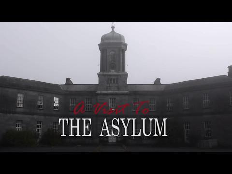 A visit to An Abandoned Irish Asylum