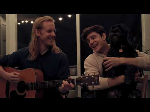 You've Got A Friend In Me Cover W/ Andrew And Max