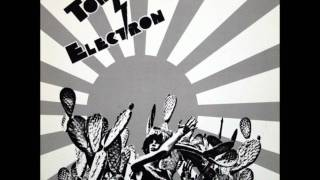Tokyo Electron - I'm Worthy
