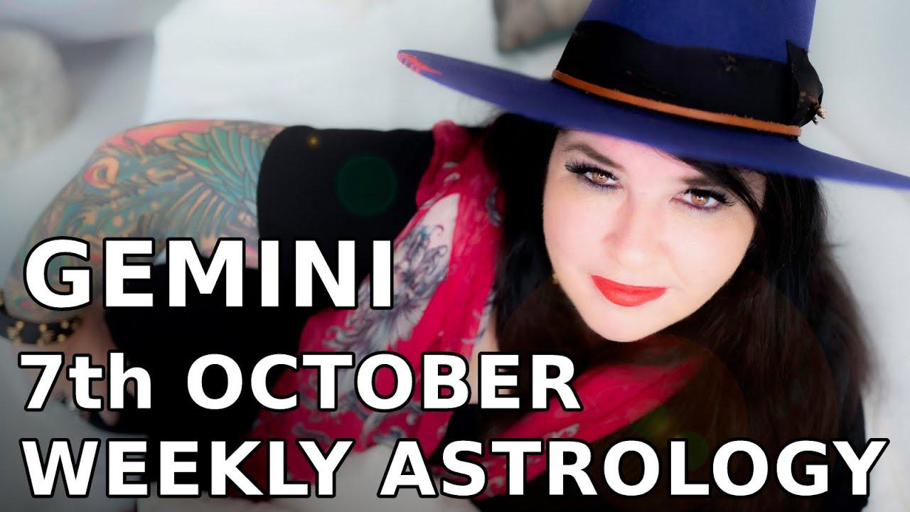 Gemini - Horoscope - by Michele Knight