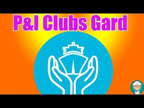 P&I Clubs Gard