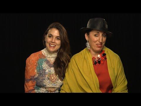 Adriana Ugarte y Rossy de Palma Hablan de JULIETA (Blu-ray & DVD)