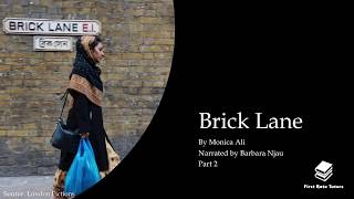 Brick Lane in 5 minutes: themes and symbols  (2/2) *REVISION GUIDE*