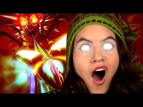 El juego MÁS PSICODÉLICO! | Thumper