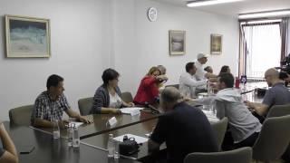 Stavkovni odbor