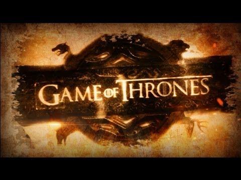Сериал Игра Престолов. Эпизод 6: Ледяной Дракон (Game of Thrones, Telltale Games)