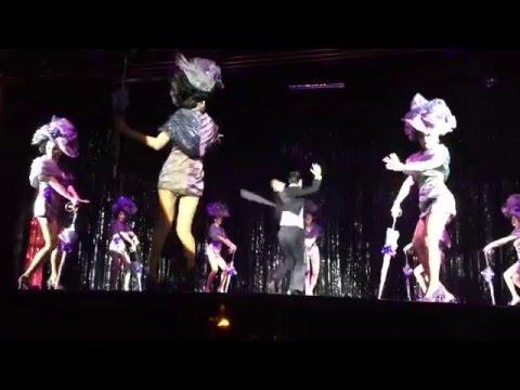 Кабаре Калипсо Calypso Cabaret Бангкок