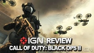 Black Ops 2 Review - IGN Reviews