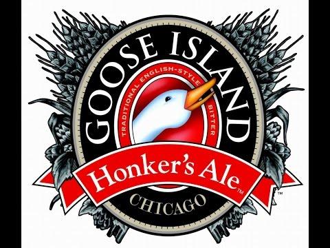 Examine Goose Island Honker's Ale