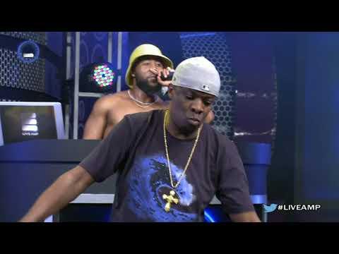 DJ Sumbody feat. Cassper Nyovest, Thebe & DJ Vettys