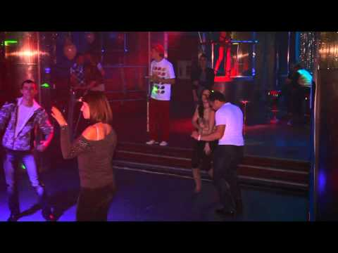 Студия танца Brusnika – школа популярных танцевальных