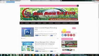 របៀបរកលុយតាម Facebook Ad Or Instant Articles អាចយក Banner ដាក់លើ Website Or Blog   YouTube