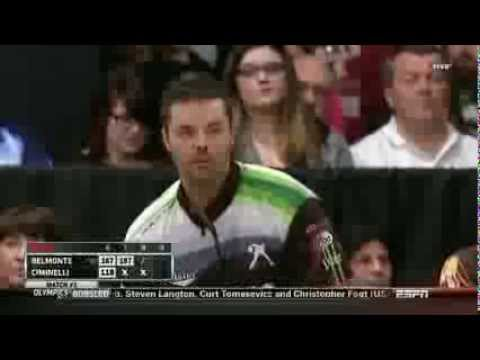 2014 USBC Masters - ESPN Finals