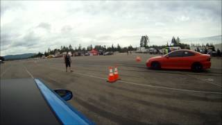 370z Vs GTO (Northwest Nights Bremerton July 11-12 2015)
