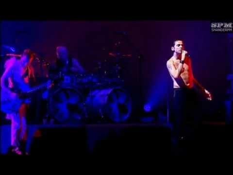Freelove (Subtitulado) - The Exciter Tour 2001