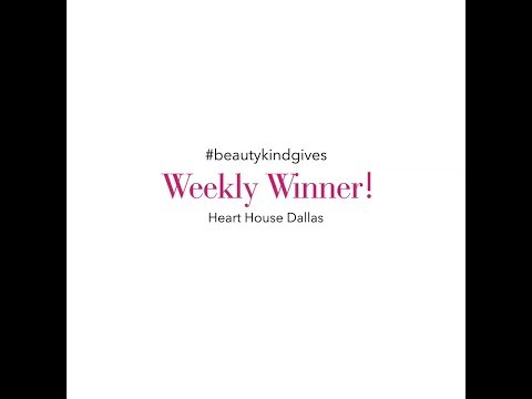 The Shields Group Wins BeautyKind's #BeautyKindGives Contest!