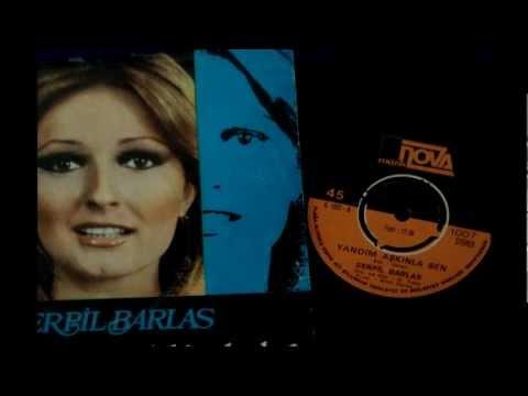 Serpil Barlas - Yandım Aşkınla Ben ( 1976 )
