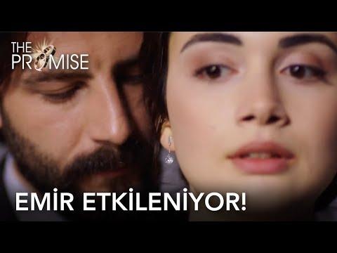 Emir Reyhan'dan çok Etkileniyor!   Yemin 39. Bölüm