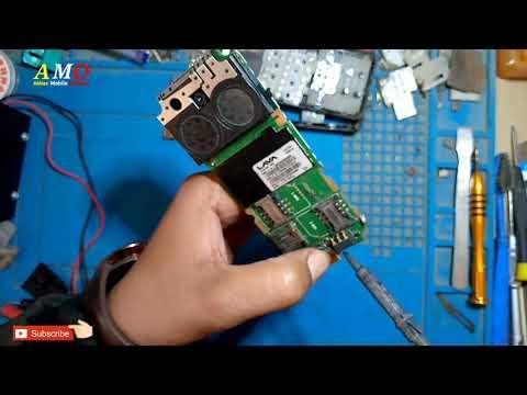 All Lava Mobile Charging Line Solution_Jumper Solution For Charging Problem In All Lava 100%