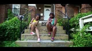 T.D.C Black Bitch TDC P.O.R.N. Project (Offical Video)