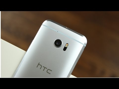 HTC 10 - The forgotten flagship Android Smartphone that is Awesome
