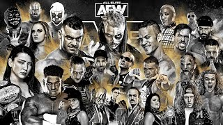 AEW DARK EPISODE 58 | 10/27/20