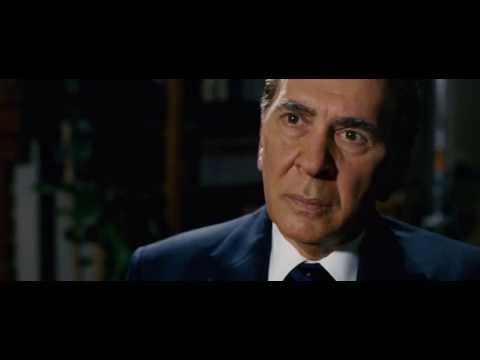 Frost/Nixon - Official® Trailer [HD]