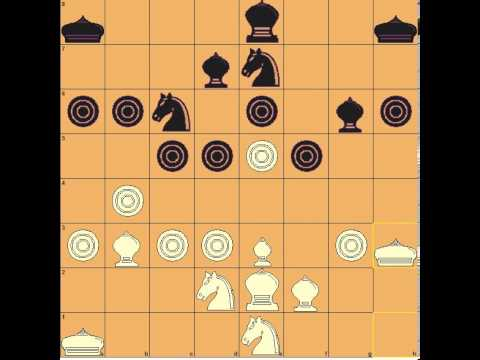 หมากรุกไทย เกมออนไลน์ thu 19 01