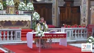 22 Luglio 2018 - XVI Domenica Tempo Ordinario Anno B Santa Messa ore 18:30 LIVE