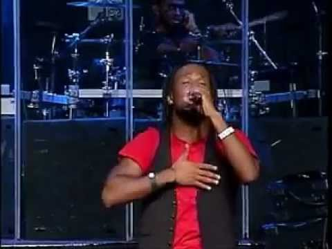 Worship Medley(Show Me Your Glory, Crying Out, Be Lifted Higher)