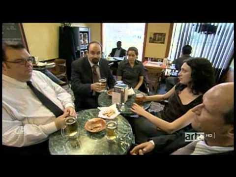 La Job - Épisode 8 ( The office version Québec )