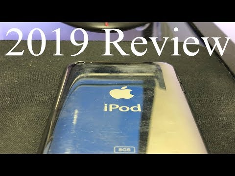 Using An IPod Touch 4th Generation In 2019 (Review)