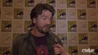 Comic-Con 2014: The Cast of 'Constantine' Thumbnail