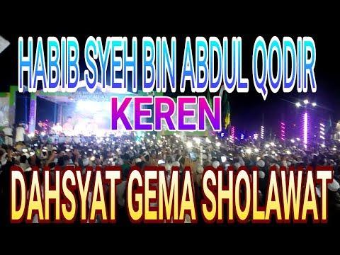 Keren Sholawat Habib Syeh Dahsyat