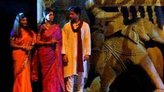 Bharati - Chori pe Chori (chorégraphie)