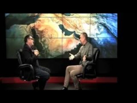 Master Ken O Keefe s Middle East The Peoples Voice Gilad Atzmon