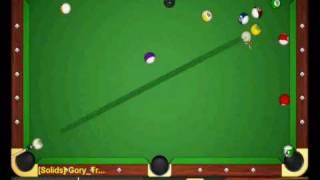 Msn Bankshot Billiards 2