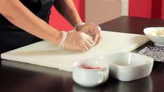 Как готовить суши. Суши Шоп, Сушишоп, Sushishop. / How to make delicious and tasty sushi