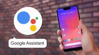 Was kann dein Google Assistant?  Meine 20 Lieblings-Features!