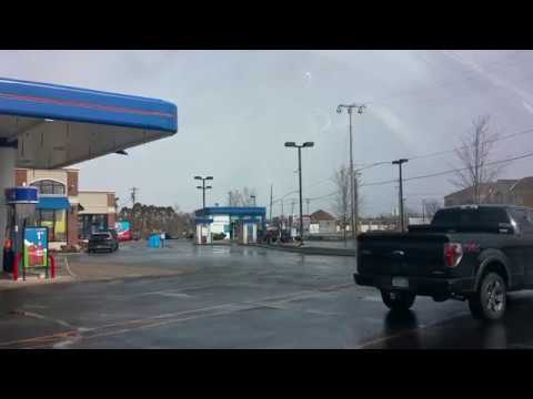 Review of the Delta Sonic Car Wash in Syracuse New York