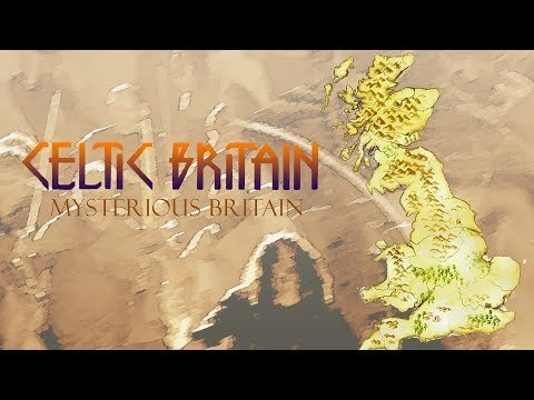 Celtic Britain - Mysterious Britain - Full Documentary