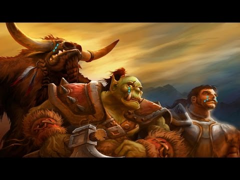 20 Reasons Why World of Warcraft Sucks Now