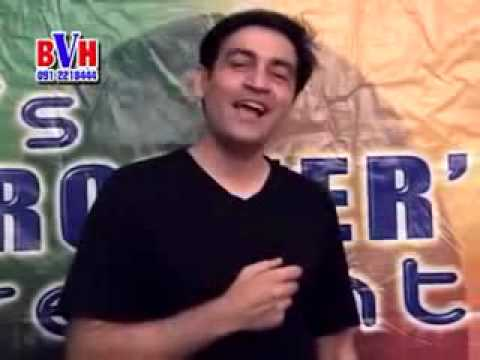 Haye Meri Jaan   2013 Zeek Afridi   Album Khyber Top 10